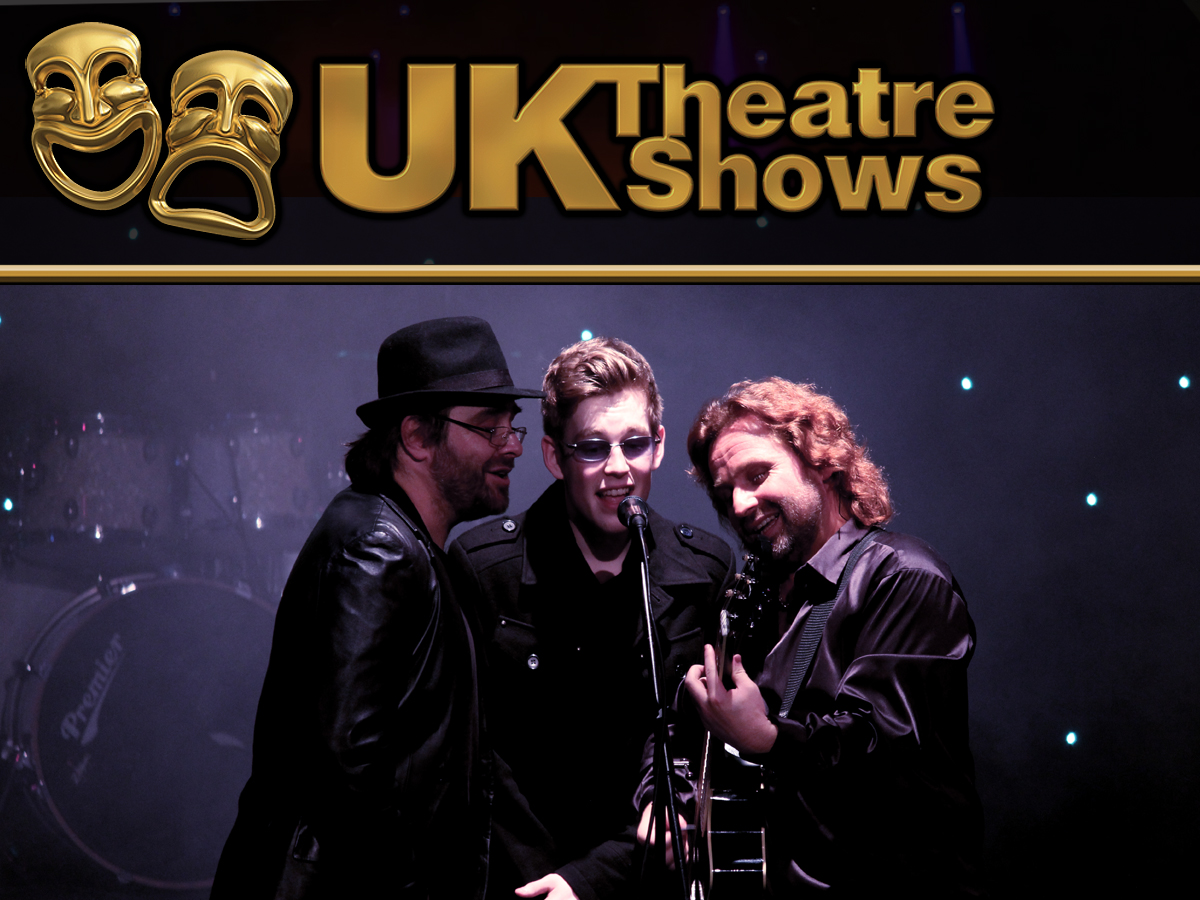 UK Theatre Shows Home Page